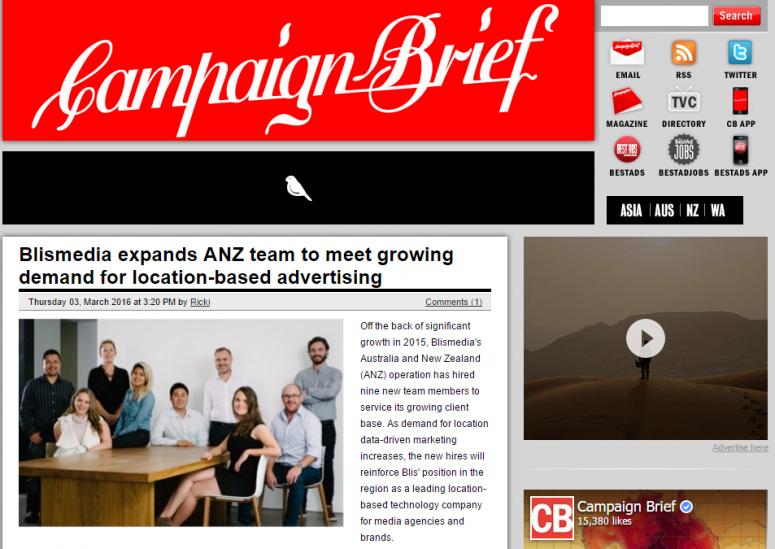 Campaign_Brief_Asia_Blismedia_ANZ_Expands_team