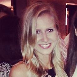 Christina Rasmussen Stella