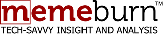Memeburn logo mobiclicks article