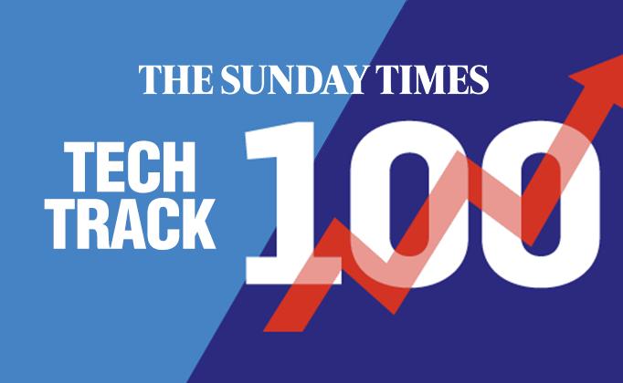 Tech track 100 2017
