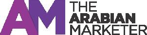 The arabian marketer color-logo