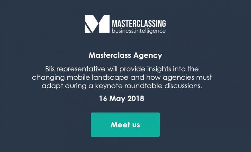 Masterclass Agency