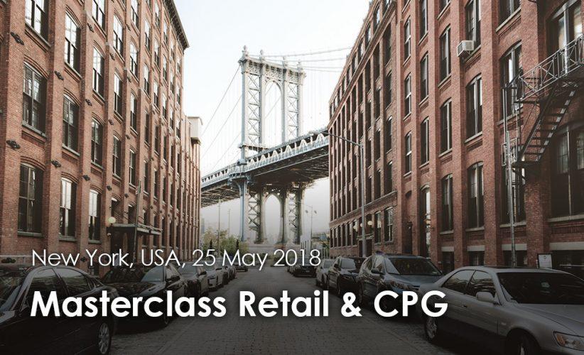 Masterclass Retail