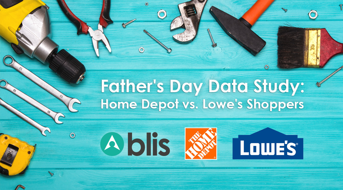A Father's Day Study: Location data rids assumptions