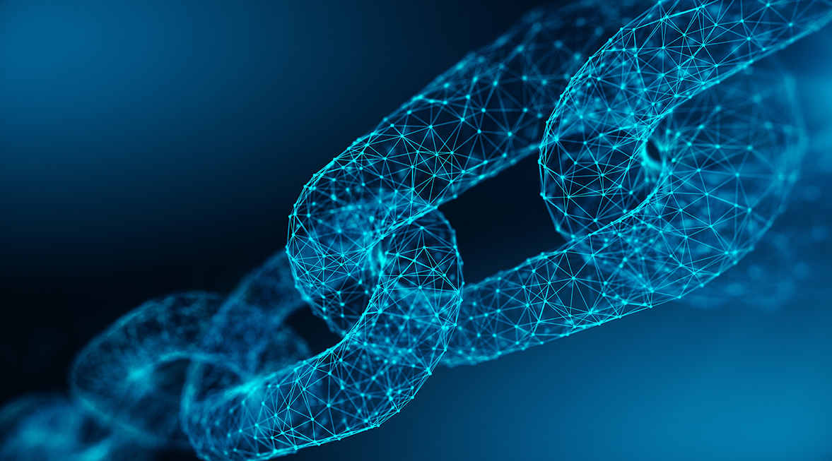 Blockchain Technology, a Solution to Today's Industry Challenges