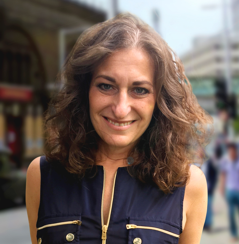 Diane Perlman