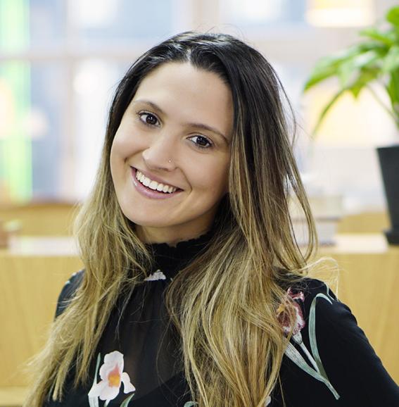 Lara Vinnicombe