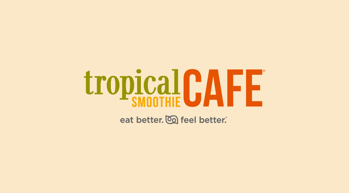 Tropical Smoothie Cafe- More Than Just Smoothies