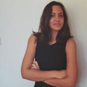 Elena Barmpopoulou
