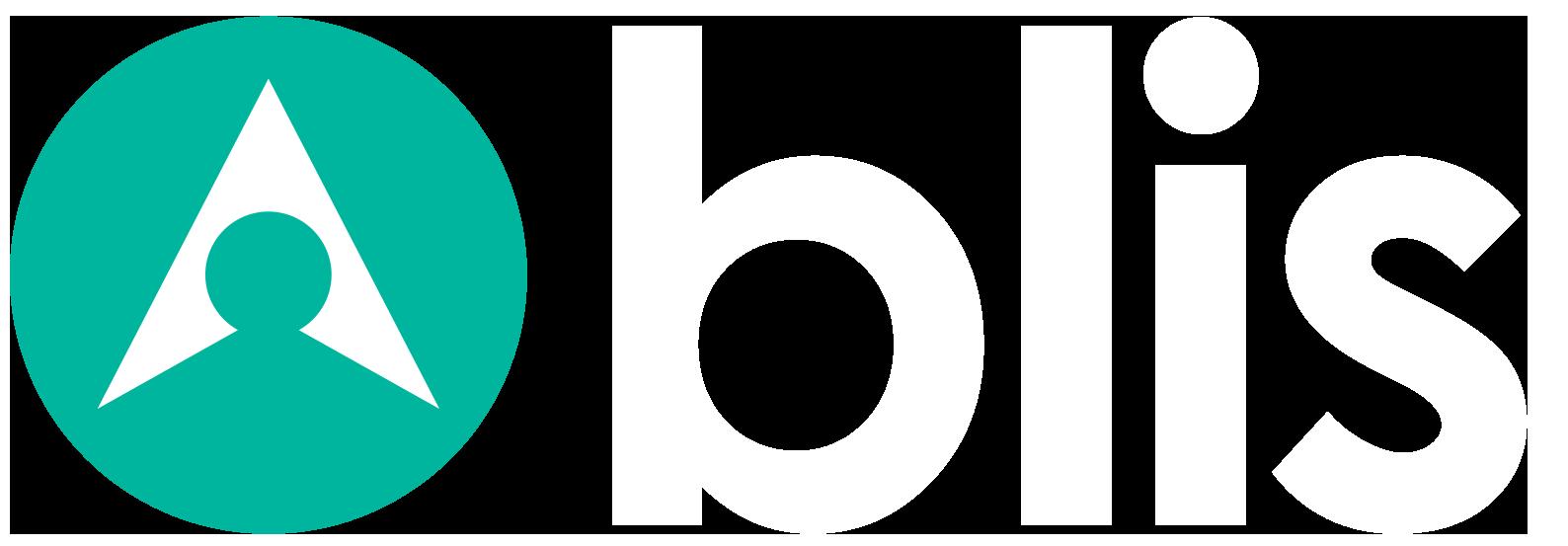 Blis-white-logo