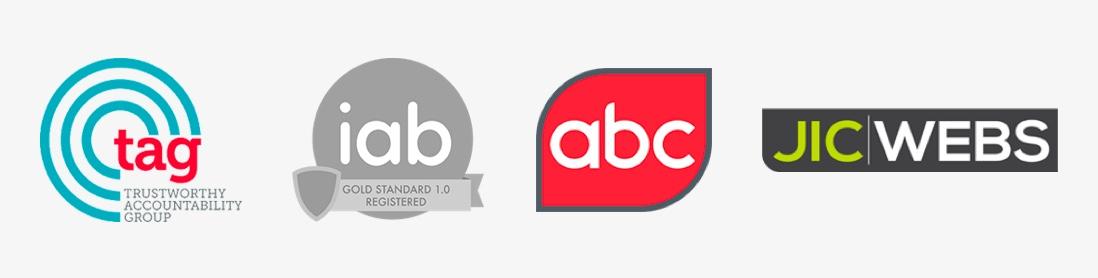 Blis third-party verification partners