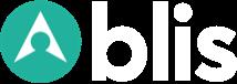 Blis-white-logo-footer