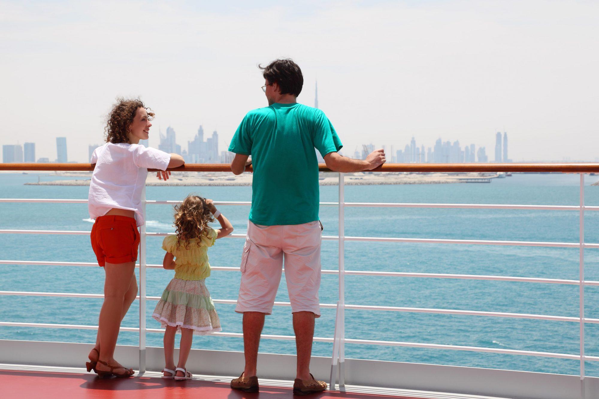 Blis luxury cruise brand case study image