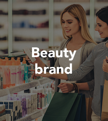 Blis beauty brand case study