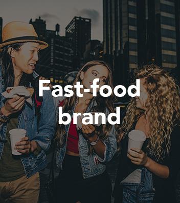 Blis fast-food case study