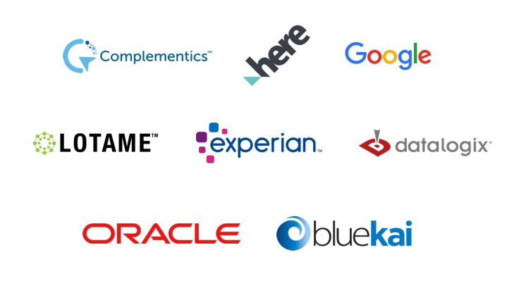 Technology logos