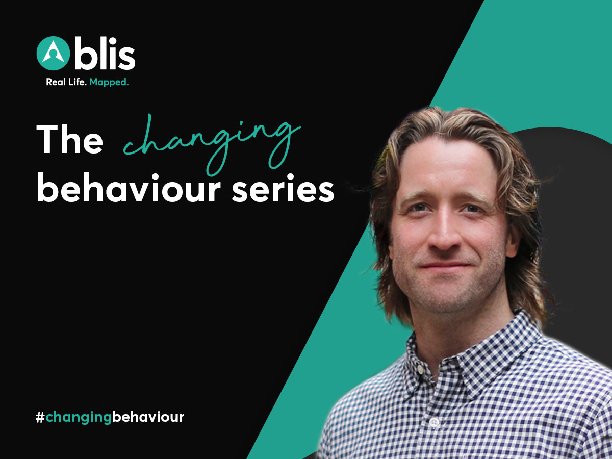 Changing behaviour series
