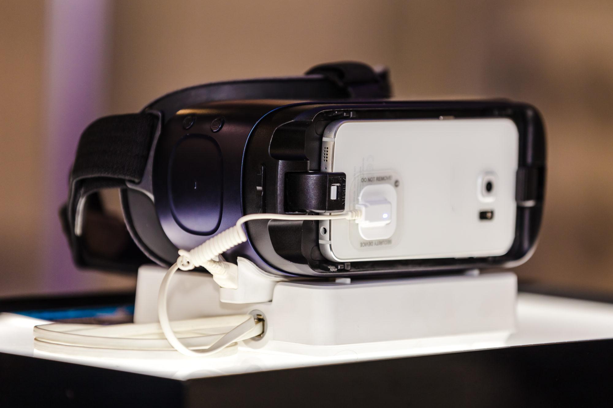 VR Header Photo