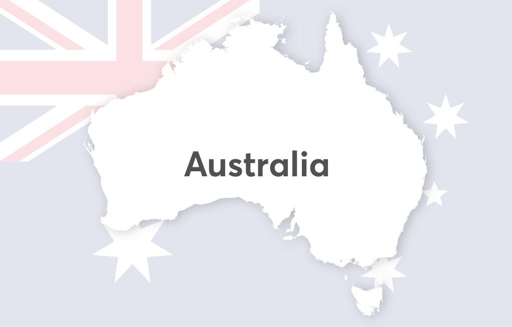 Australia pulse