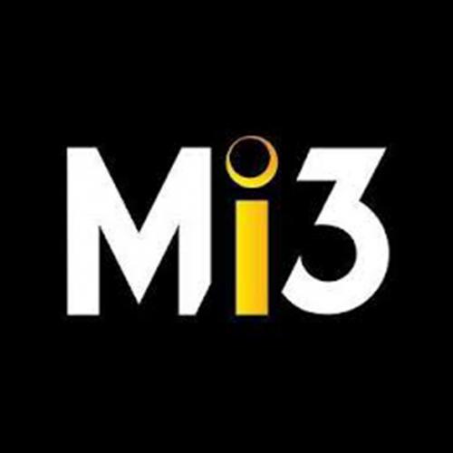 Mi3 Logo - complete