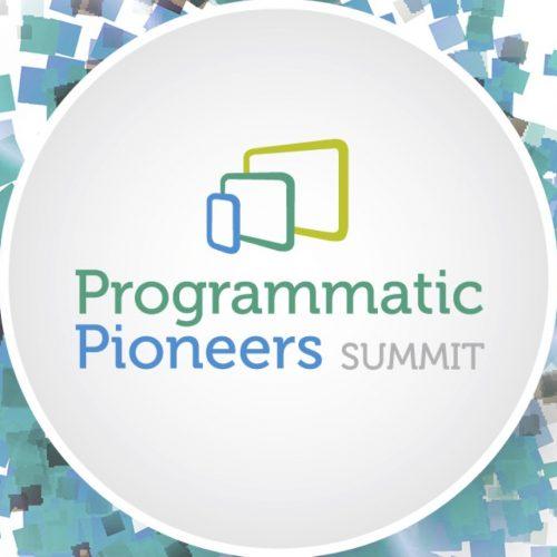 Programmatic Pioneers